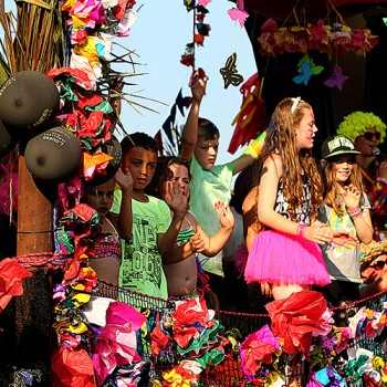 Littlehampton Carnival