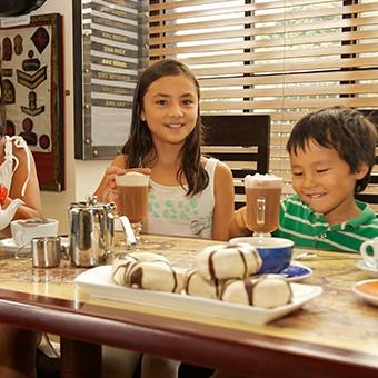 The Galley Restaurant & Tea Rooms