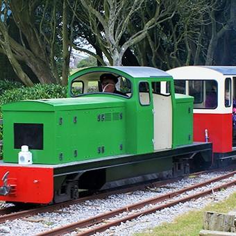 Littlehampton Railway