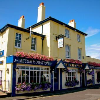 The Arun View Inn