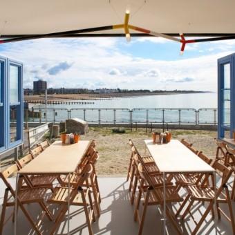 West Beach Café