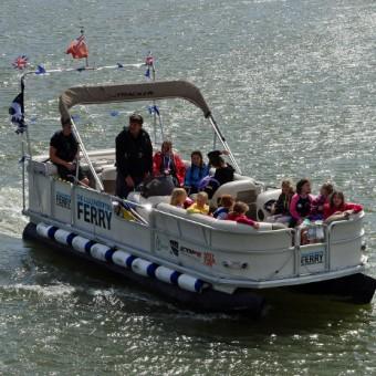 Littlehampton Ferry Service & Harbour Trips