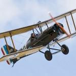 World War One BiPlane