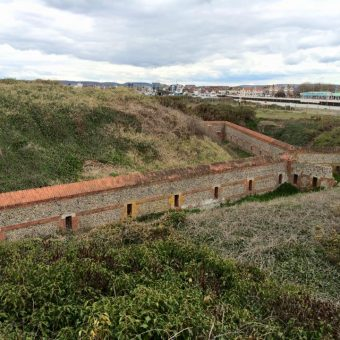 Littlehampton Fort Restoration Project Family Fun Day