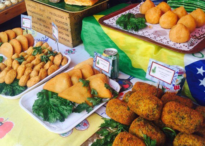 Portuguese Street Market