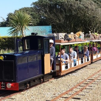 Littlehampton Miniature Railway