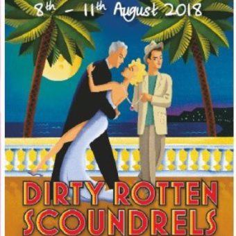 Littlehampton Musical Comedy Society's Dirty Rotten Scoundrels