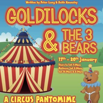 LMCS Presents: Goldilocks and the Three Bears