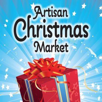 Artisan Christmas Market
