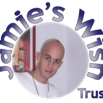 Jamie's Wish Family Fun Day