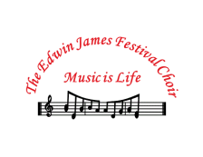 The Edwin James Festival Choir and Orchestra Remembrance and Thanksgiving Concert