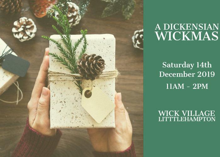 Dickensian Wickmas