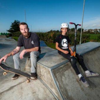 Littlehampton Skate Park