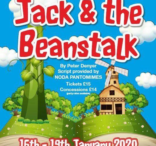 LMCS Presents: Jack and the Beanstalk