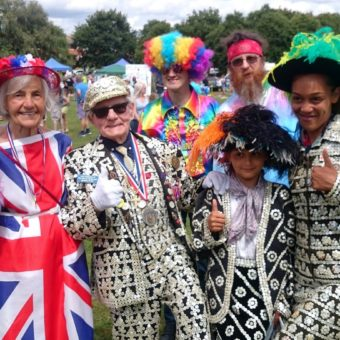 *CANCELLED* The Love Littlehampton Festival in the Park