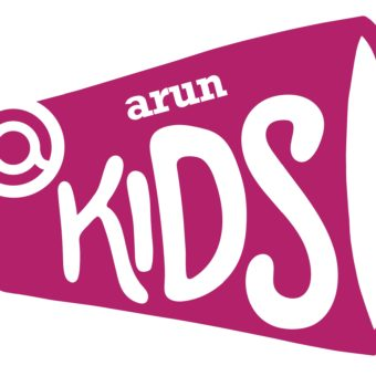 Arun the Kids event