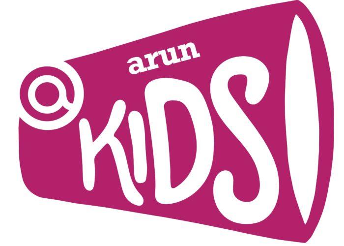 Arun the Kids event