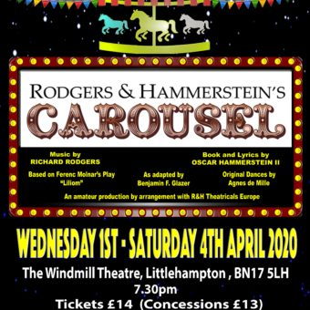 Littlehampton Players Operatic Society (LPOS): Rodgers and Hammerstein's Carousel