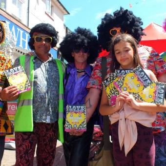 *CANCELLED* Littlehampton Town Artisan Market Love Festival Special