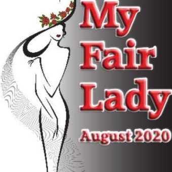 *POSTPONED* Lerner & Loewe's My Fair Lady performed by Littlehampton Musical Comedy Society