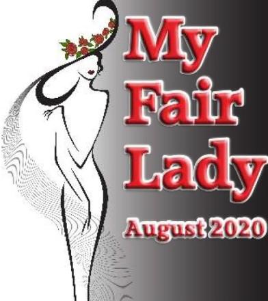 *POSTPONED* Lerner & Loewe's My Fair Lady performed by Littlehampton Musical Comedy Society