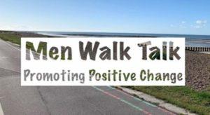 Men's Walk & Talk