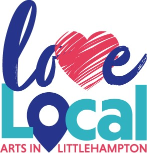 Love Local- Arts in the High Street