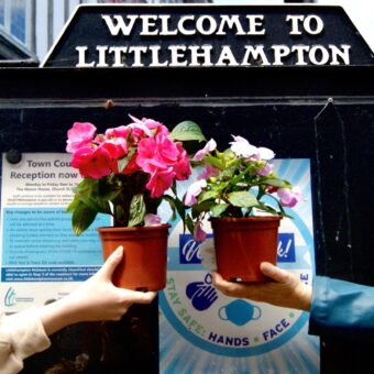 Picture Littlehampton: A Community Photography Challenge