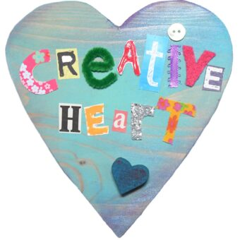 Love Local Arts – Creative Heart Arts and Crafts drop in